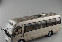 Modellbus