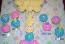 Baby shower / by Lisa Frank
