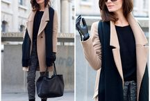 Winter Daytime Outfits / Stylish Winter Outfits That Can Make You Look Slim ☔️