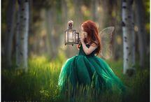 photography - fairytales