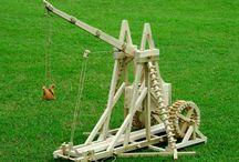 starověké zbraně