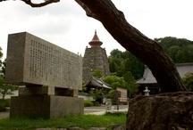 The Yukinoniwa Garden of Myomanji Temple!