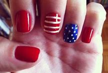 Diseño de uñas ;)