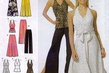 Sewing - dresses