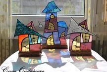 Kleine Häuser