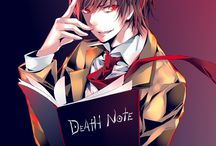 Death Note forever