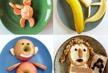 Fun Food for Kids Ideas