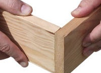 Wooden join