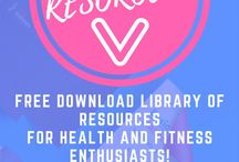 Free Health Ebooks / Free health and fitness ebooks for anti-aging plant-based nutrition, lifestyle hacks, and diet tips