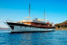 HALIS TEMEL / #gulet, #yacht, #bluevoyage, #yachtcharter,  www.cnlyacht.com