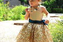 Nwana / Little dresses