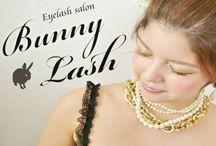BunnyLash eyelash salon 【バニーラッシュ】