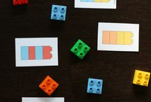 Thinking outside the building blocks ! Ideas for Legos and other building toys