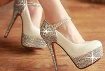 For the love of shoes♥