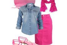 Clothing inspiration....