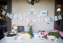 Baby shower & more