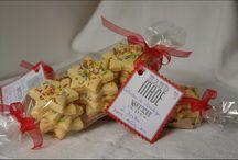 Cookies Natal