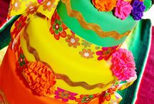 mexican cake