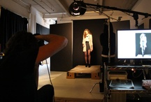 2012 Behind The Scenes / Dufferin Mall 2012 spring campaign