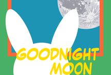 Goodnight Moon the Musical / Playing at Columbus Children's Theatre in Columbus, OH from September 15 - October 2. Use this board to learn more about the musical and plan fun activites for before and after the show!