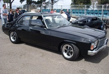 HZ Holden Premier