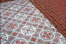 OUTDOOR*Tiles*
