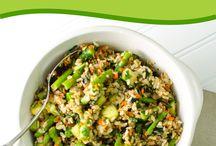 Salad Recipes / Healthy Salad Recipes and Inspiration. Vegan. Vegetarian. Gluten-Free. Paleo.