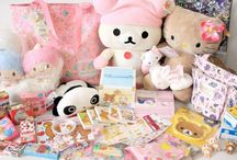 Unboxing! Subscription Boxes / Subscription boxes, Scatole a tema, scatole a sorpresa, Kawaii Box, Yume Twins, No Make No Life, Bishiebox & many others...