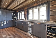 Kjøkken Hemsedal