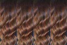 Tiger Hair Colour