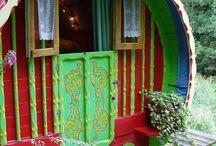 Gypsy/Houseboats