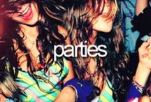 Party it up!