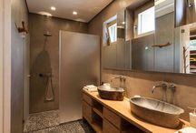 sauna ja suihku