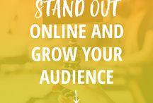 Marketing Tips / Marketing tips, marketing, social media, small business marketing