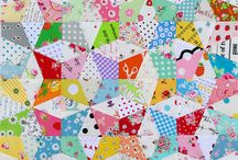 quilts / by Zauyah Sudin