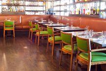 Atlanta Dining Scene / by Gwenn Weiss