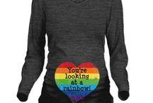 Sweet Rainbow <3 / by Sarah Congdon