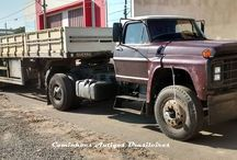 ford 8500