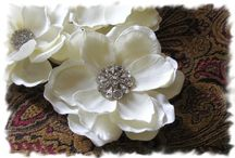 Bridal accessories / by Kathy Goodson