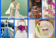 disney princesses wedding themes