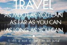 Travel Quotes / Travel Quotes