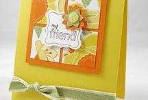 Cards - Friendship