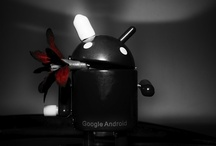 Collections: Android Minis / My collectibles that I took pictures of or customized. / by Carmelyne Thompson