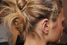 Hair / by Candy Graehl