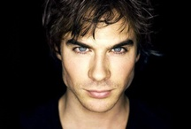 So I have a thing for vampires.... / by Marci Smith