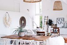 Inspirations salle à manger