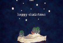 Christmas / En tiempo de Navidad hay que hacer cositas especiales..,