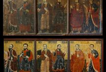 Art Conservation / Conservation of painting