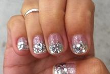 nails! / by Samantha Bean