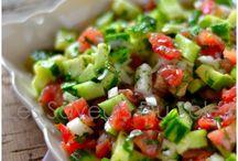 Salads♡